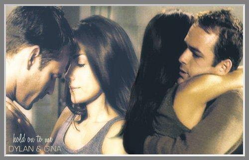 Dylan&Gina
