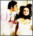 Ed Westwick & Leighton Meester
