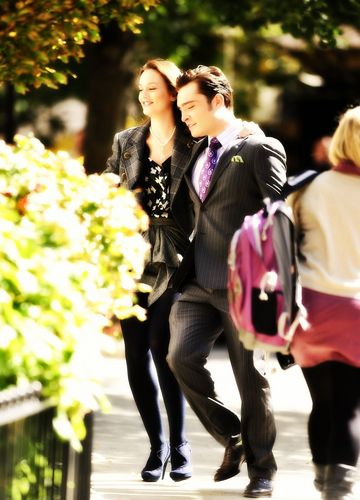 Ed and Leighton.