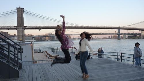 Edita in NY
