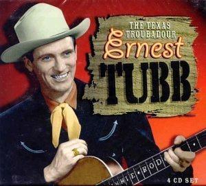Ernest Tubbs