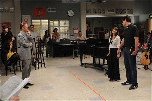 Finn & Rachel : Duets