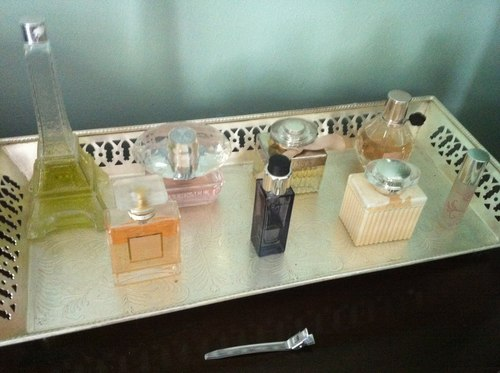 Fragrances - fragrance Photo