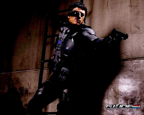 Action Films দেওয়ালপত্র possibly containing a hip boot called G.I. Joe: Rise of গোক্ষুরা