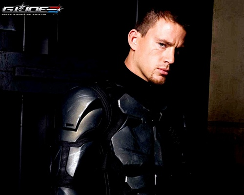Action Films fondo de pantalla with a breastplate, an armor plate, and a fauld, fauld s titled G.I. Joe: Rise of cobra