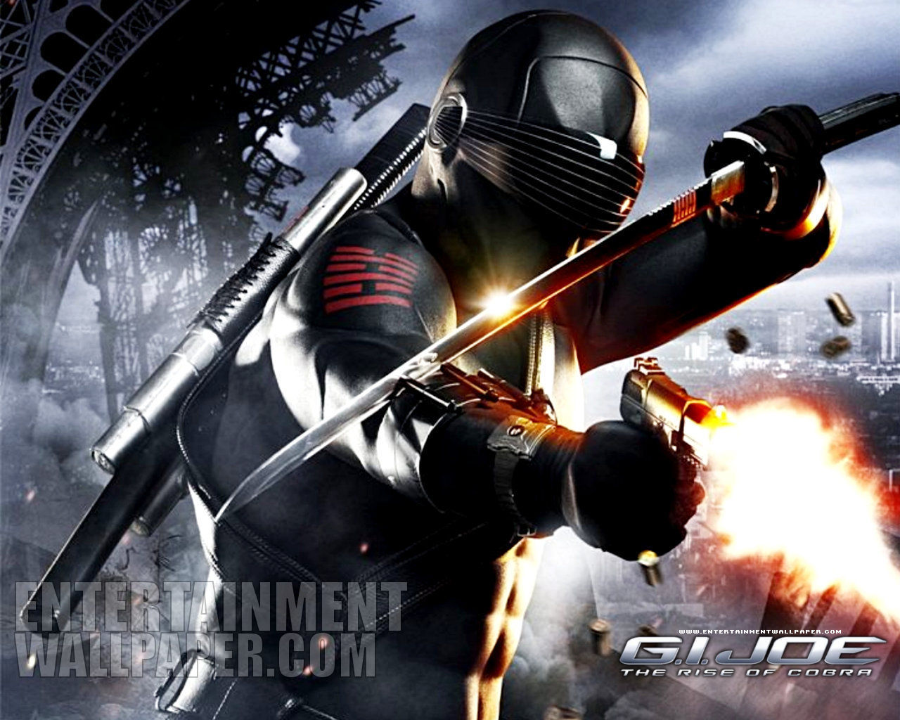 Action Films Images GI Joe Rise Of Cobra HD Wallpaper And Background Photos