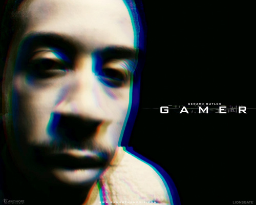 Action Films wallpaper called Gamer