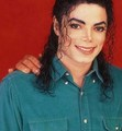 Green&Blue - michael-jackson photo