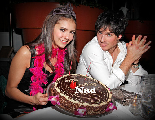 Happy Birthday Nad!!!