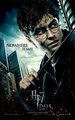 Harry Potter and the Deathly Hallows Part 1 Posters - masquerade photo