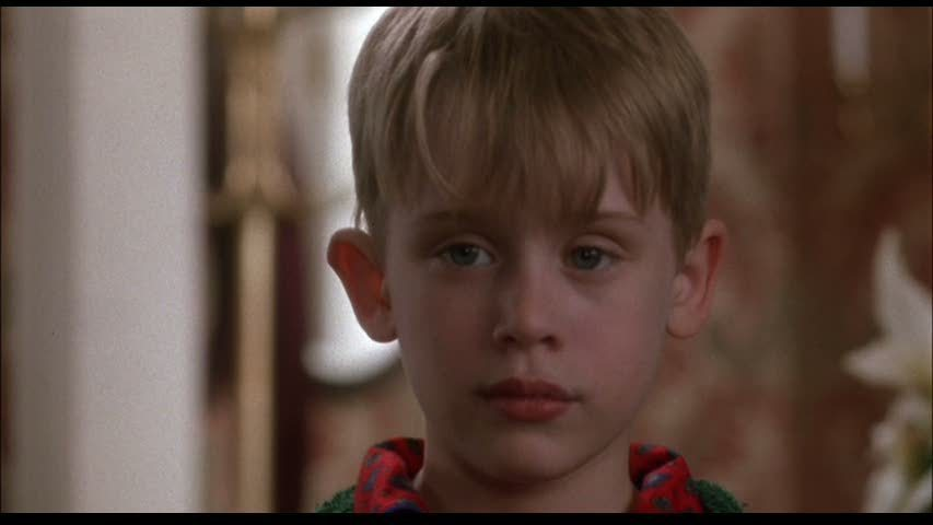 home alone images