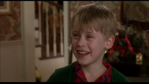 Home Alone - home-alone Screencap