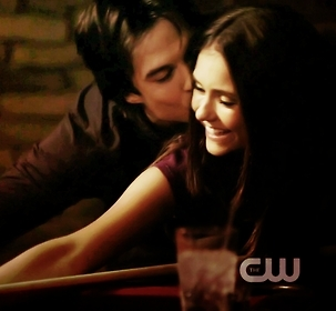 Ian/Nina - Damon/Elena