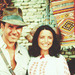Indy & Marion - indiana-jones icon