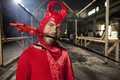 Jackass 3D: Chris Pontius