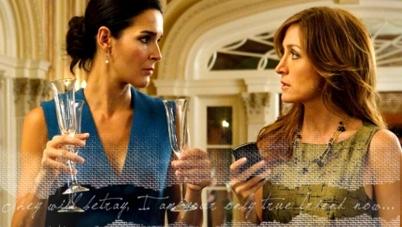 Jane & Maura 1x05