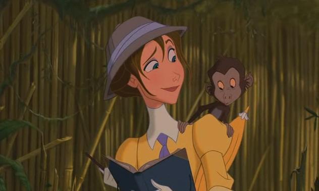 Disney World: Jane Disney - GP03