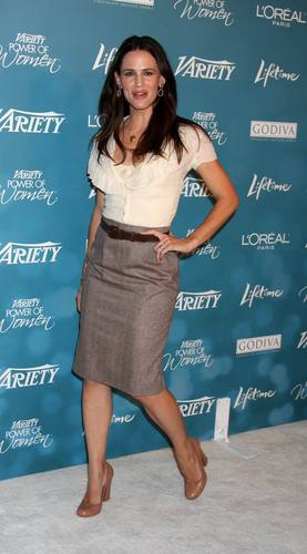 Jen @ The 2nd Variety Women's Luncheon!