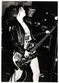 Jennifer Finch of L7