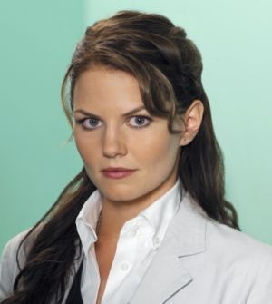 Jennifer Morrison as Sharon