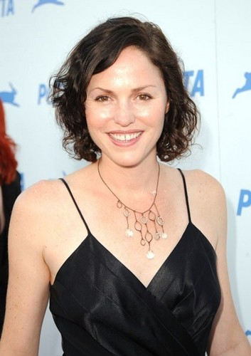 Jorja at PETA 30th Anniversary Gala - jorja-fox Photo