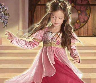 Just a Little Princess <3