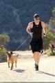 Kellan & Kola at Runyon Canyon - 24 September 2010 - twilight-series photo