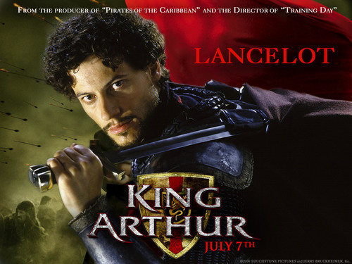 Action Films fondo de pantalla containing a sign called King Arthur