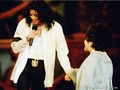 King of my Heart - michael-jackson photo