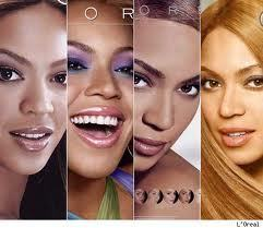 L'Oreal - Beyoncé
