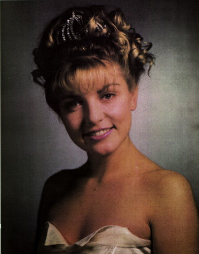 Laura Palmer - twin-peaks Photo