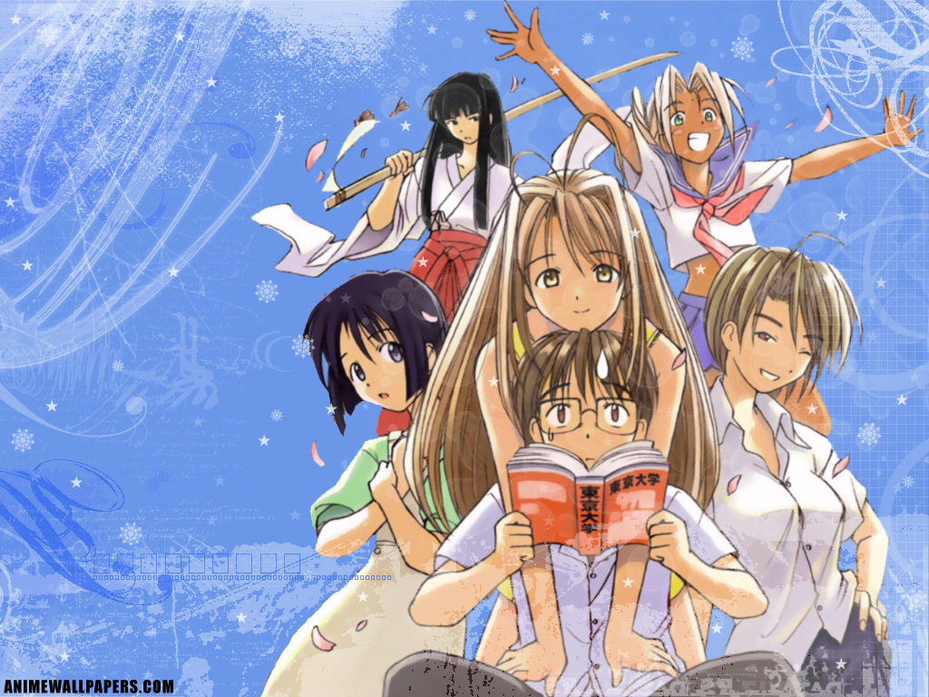 Best Anime Rom-coms Etc?