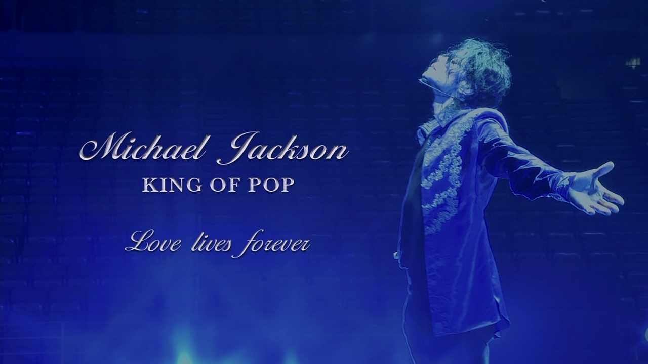 To our beautiful king of pop to our beautiful for Espectaculo forever michael jackson