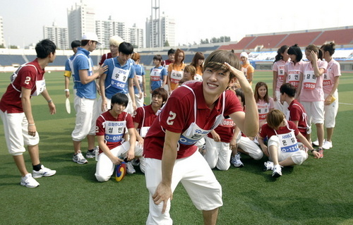 MBC Idol Sports