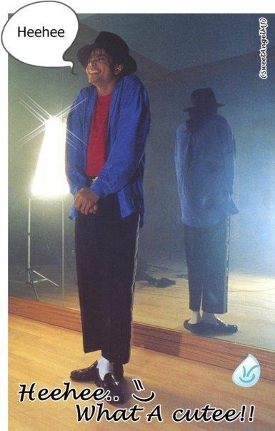 MJ I need anda now.