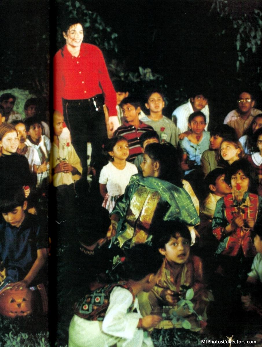 MJ in India