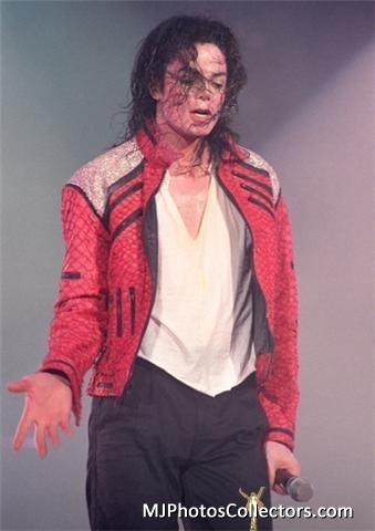 MJ - michael-jackson