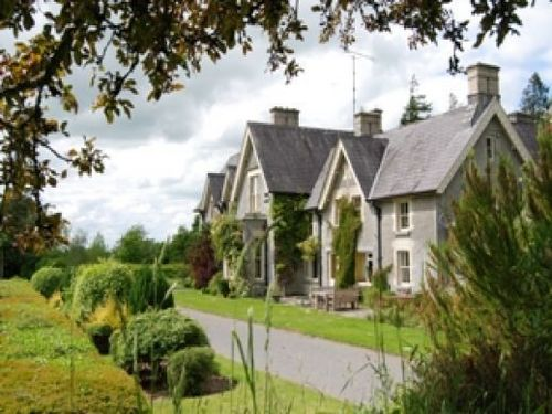 MJ's house in Ireland
