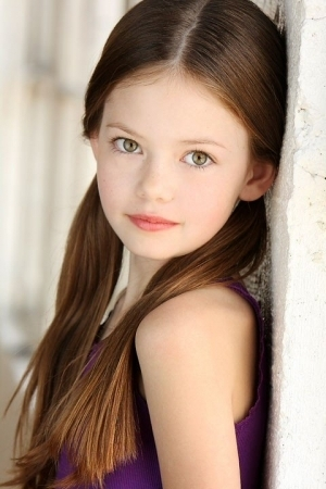 Сумерки (серия романов) Обои with a portrait titled Mackenzie Foy aka Renesmee Cullen