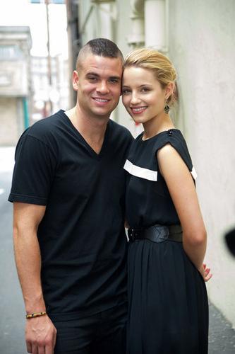 Mark & Dianna (L)
