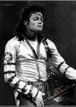 Michael Jackson Bad Tour - michael-jackson photo