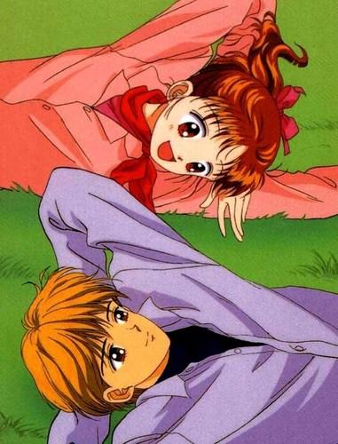 Miki+Yuu