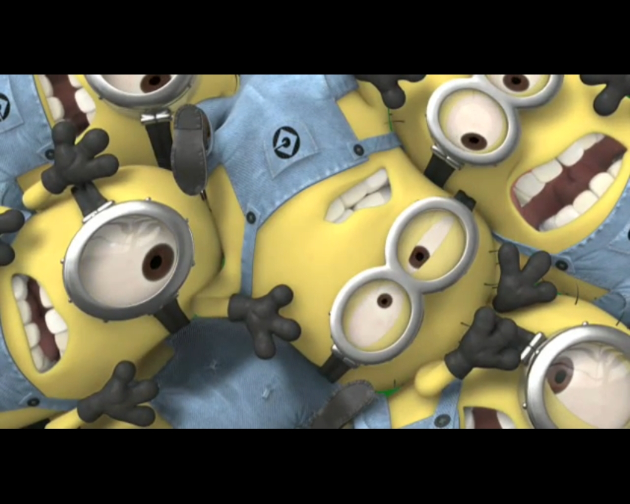 despicable me minions images minions! hd wallpaper and background