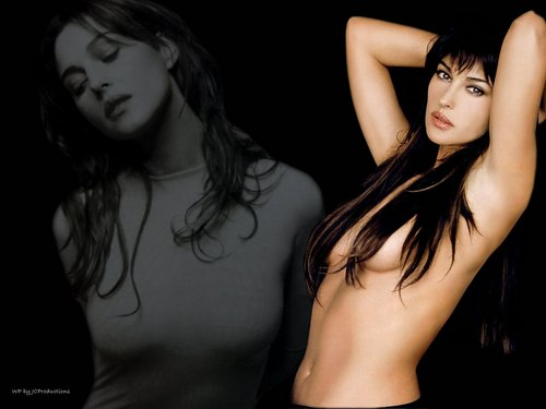 Monica Bellucci images Monica Bellucci HD wallpaper and background photos