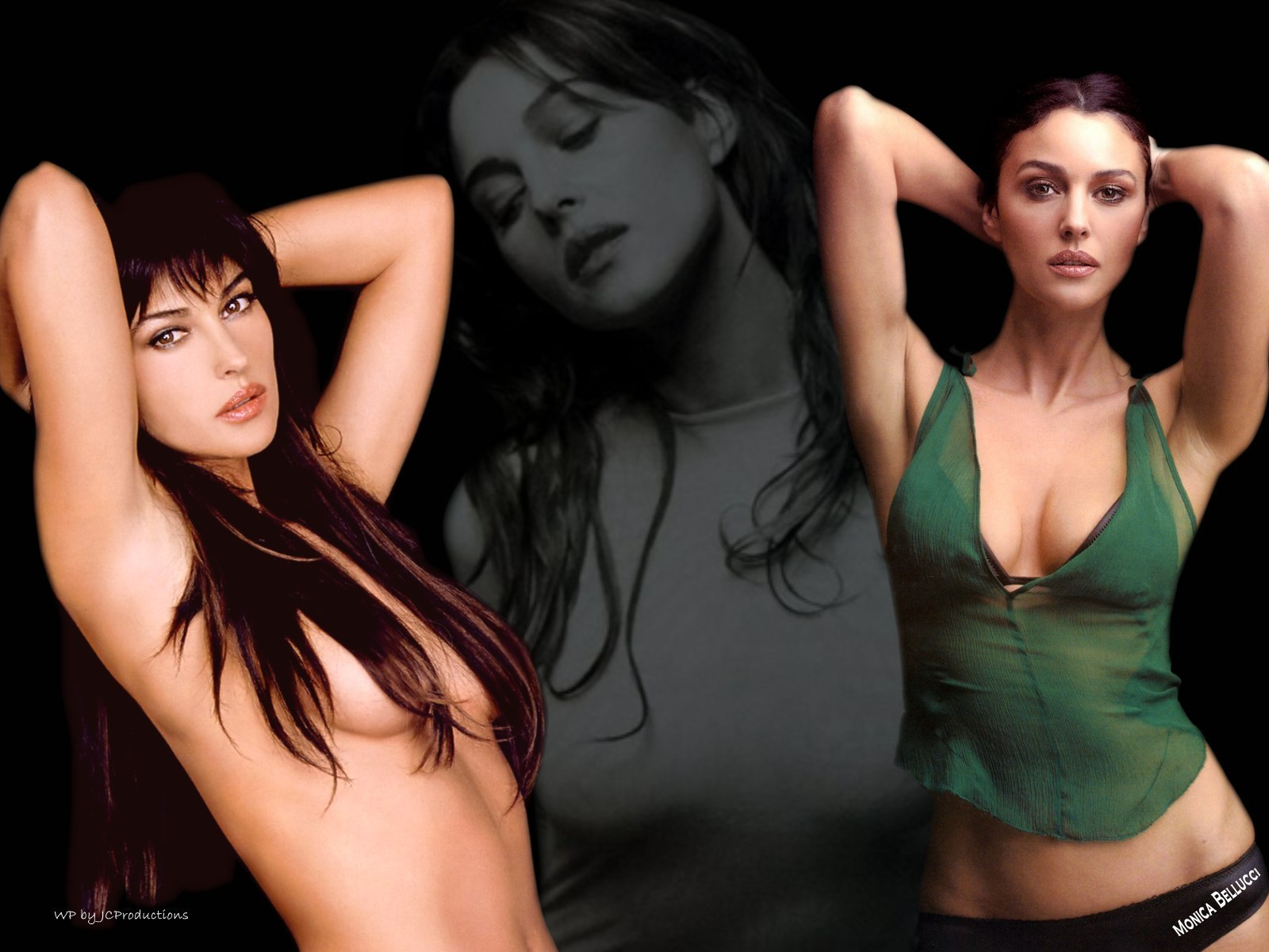 Monica Bellucci - Picture Gallery