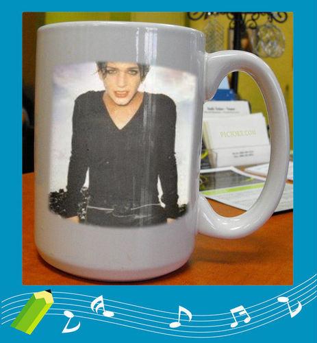 Mug for Athena