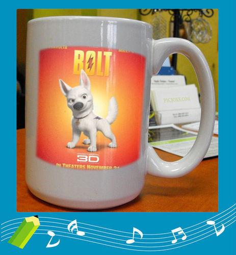 Mug for Christine