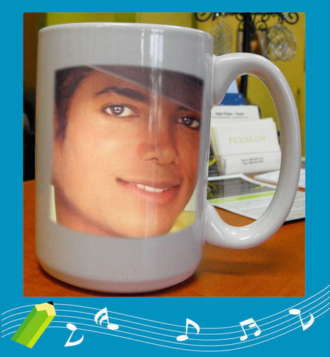 Mug for Elina