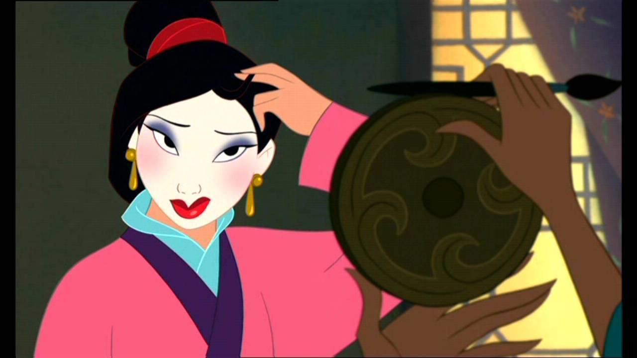 gender and stereotyping in mulan a film by walt disney Essay on disney and traditional stereotypes the making of disney movies the gender images have walt disney pictures the film mulan retold the.