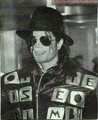 My Angel  - michael-jackson photo